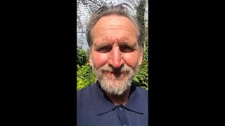 Christopher Eccleston reads I Wanna Be Yours by John Cooper Clarke | Readings from the Rose
