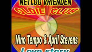 Nino Tempo & April Stevens - Love story