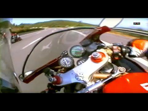 INSANE Ducati 996SPS vs Bimota SB8R  = DREAM TWINS...Raw Power