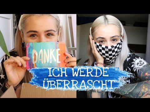 mundschutz-diy-ohne-nähen-+-Überraschungspaket- -zuhause-tag-32-vlog-+-food-diary- -21.04.2020