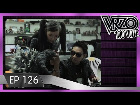 VRZO - ชอบไม่ชอบ แฟนแต่ง Cosplay! [Ep.126 by City You]