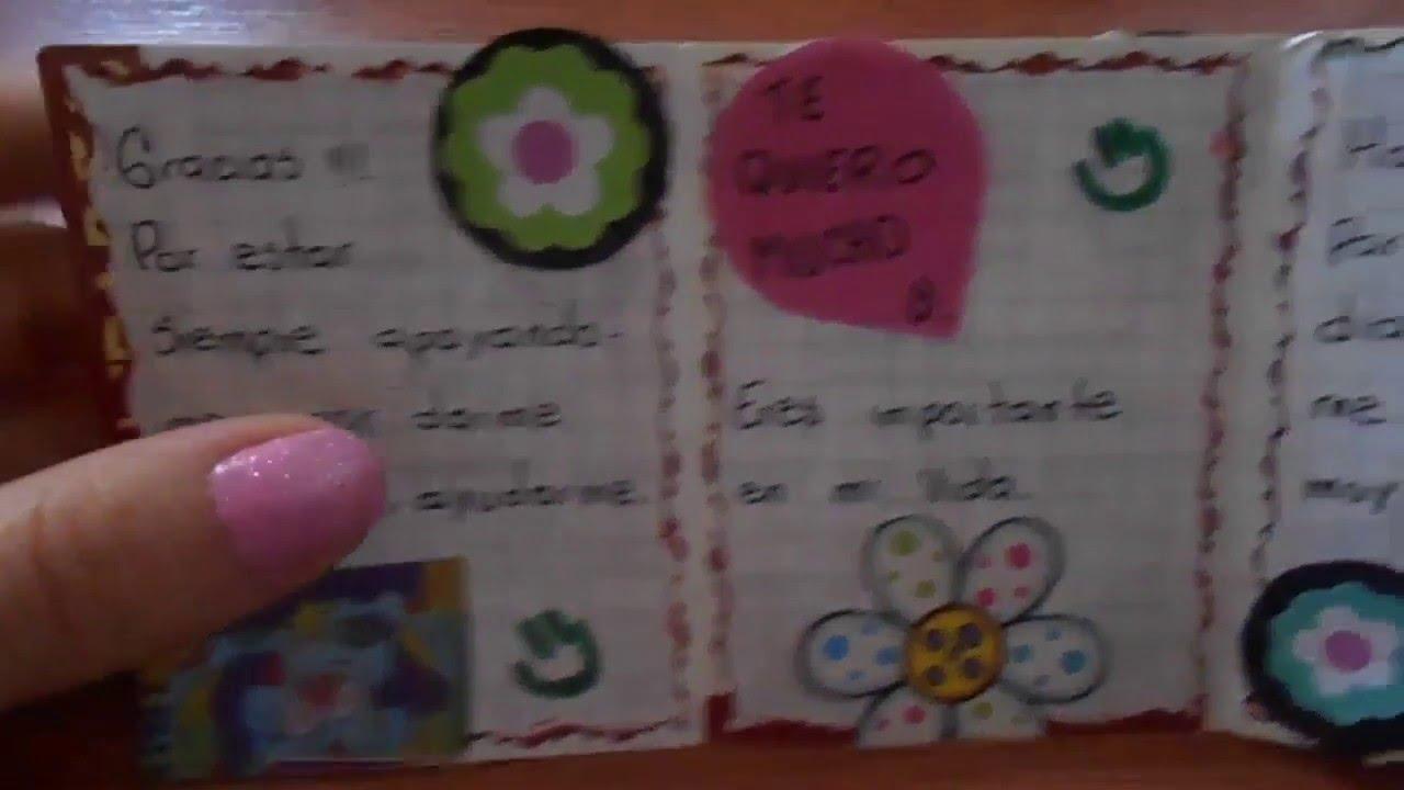 Como hacer tarjeta con material reciclado reutilizando - Como realizar tarjetas navidenas ...
