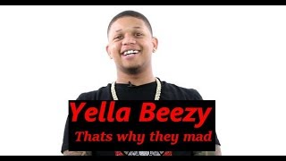 Yella Beezy   Why They Mad (Bass Boosted)