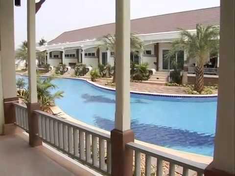 Smart House Holiday Resort