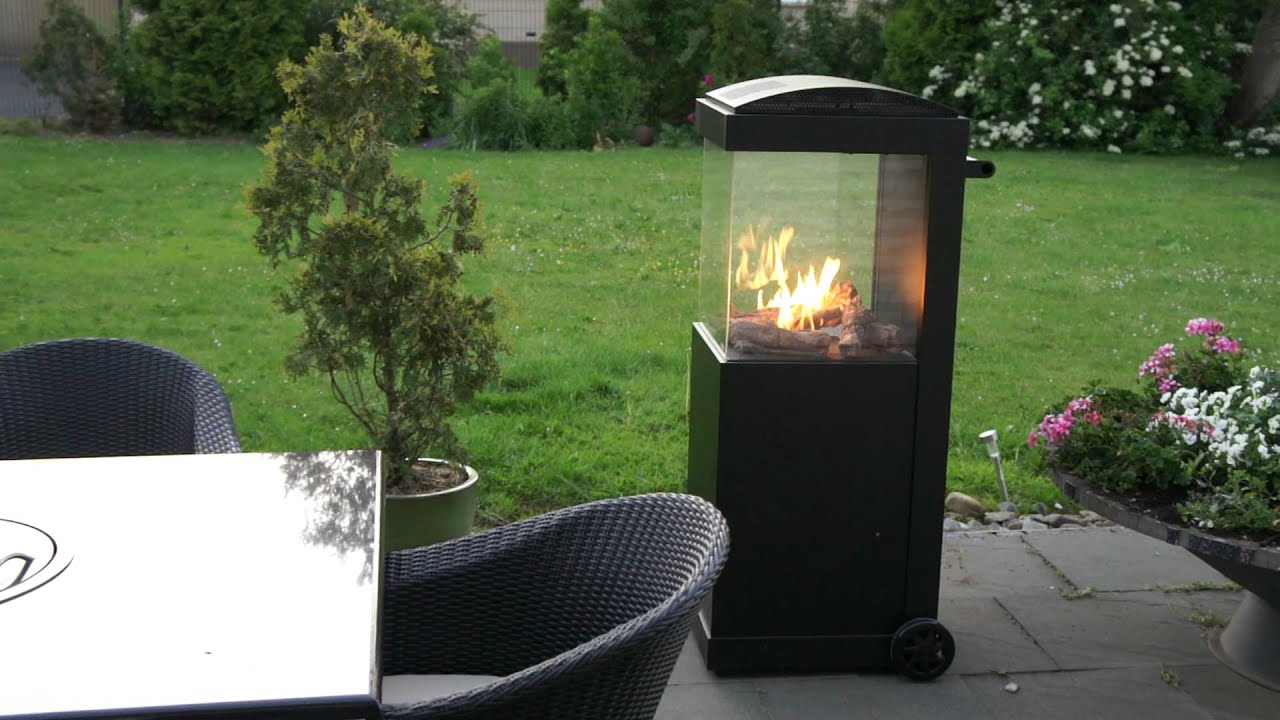 teil 2 gartenkamin terrassenkamin au enkamin fahrbar the buzz von garvens youtube. Black Bedroom Furniture Sets. Home Design Ideas