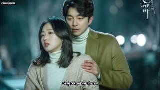 Gambar cover [Türkçe Altyazılı] Heize ft. Han Soo Ji- Round and Round (Guardian: The Lonely and Great God OST)