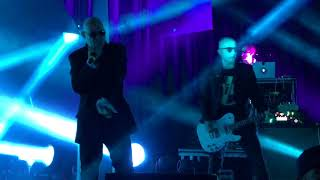The Sisters Of Mercy – Body And Soul / Marian (Gothenburg 2017)