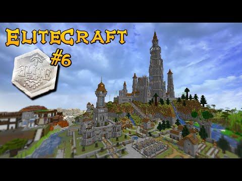 elitecraft-ep6-|-el-gran-castillo-Épico