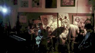 Elysian Phonelines | Live, 2011 | Silver Echo