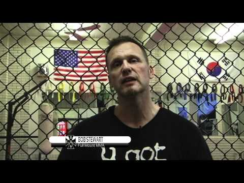 """Billy """"The Kid"""" Carroll's interview for Babes and Brawls V"""