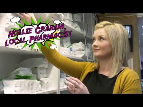 Meet The Pharmacy Experts