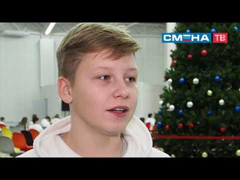 Защита проектов в рамках общеразвивающей программы # МастерскаяЛидеров в ВДЦ «Смена»