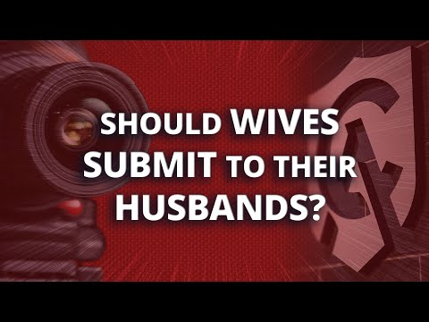 Should Wives Submit to their Husbands? | Monica Doumit | Catholic Answers