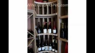 Commercial Wine Racks Texas Wine Store Project Dallas Display