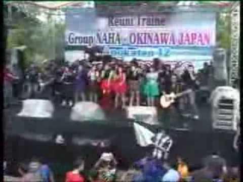 Ratna Antika All Artis ~ MORENA Monata Live in Kali Tengah Pancur Rembang 25-01-2015