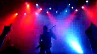 Belphegor - Bondage Goat Zombie (live @ Metal Dayz)