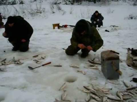 Рыбалка в белоярского района хмао