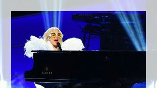 Lady Gaga Your Song Live Audio Download.mp3