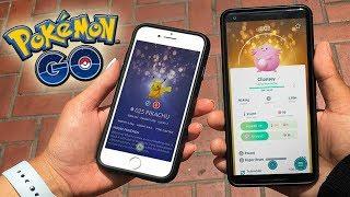 ¡NUEVA ACTUALIZACIÓN! POKÉMON con SUERTE o AFORTUNADO a través de INTERCAMBIO! Pokémon GO [Keibron]