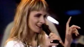 I Hear You Call   Bliss Ao Vivo no Melhores de 1989