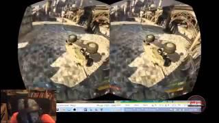 Oculus Rift   во что поиграть в виртуальной реальности