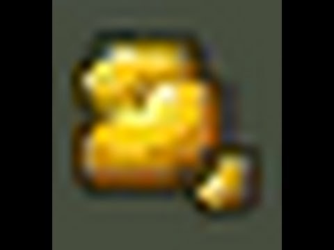 How To Sell Dark Gold Ore For Gold In Pixel Dungeon