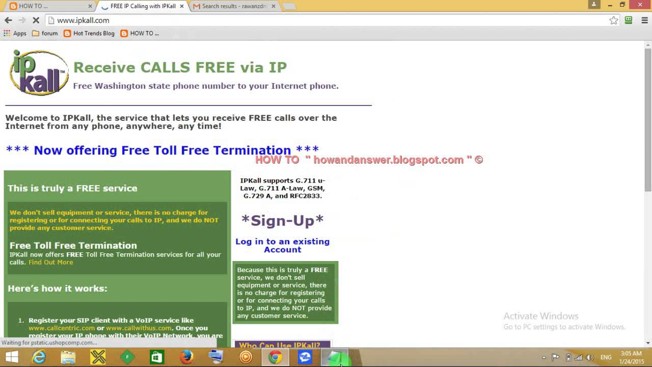 how to get virtual phone number