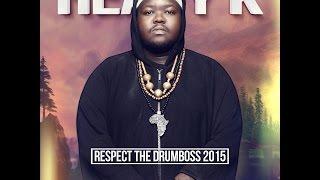 Heavy-K ft. Ntombi - Master