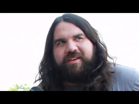 The Magic Numbers - Toazted Interview (part 4)