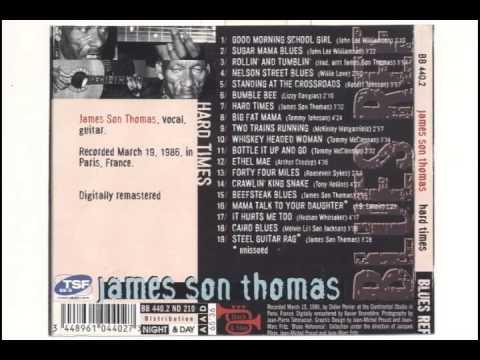 James Son Thomas - Good Morning School Girl
