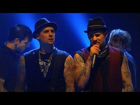 Good Charlotte - Live on Rockpalast (Full Concert 2008)