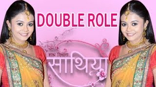 Gopi Bahu in A DOUBLE ROLE in Saath Nibhana Saathiya 28th June 2013 FULL EPISODE