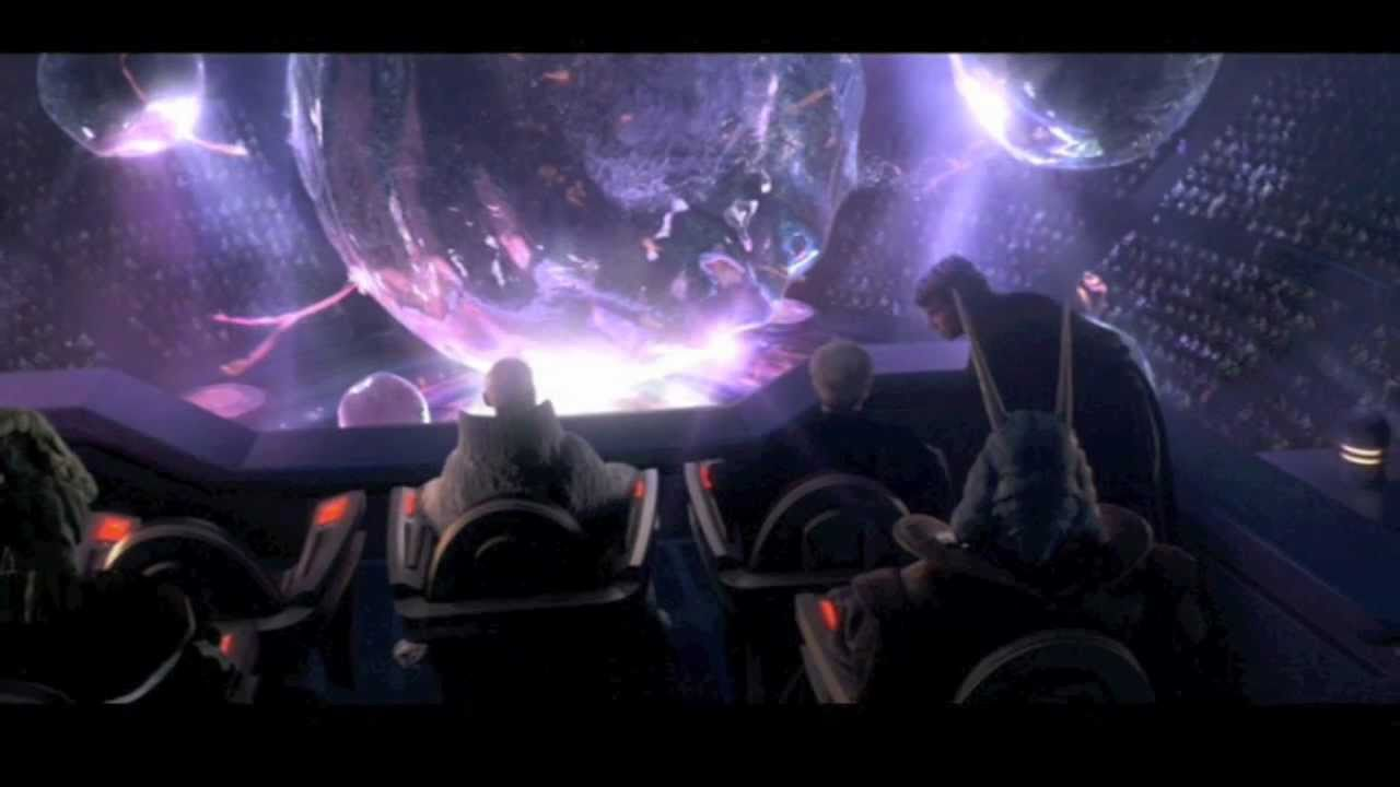 I M Not Necessarily A Plagueis Supporter But I Can T Help But Wonder Why The Opera Theme And Snoke Theme From Tfa Are So Damn Similar Starwarsspeculation