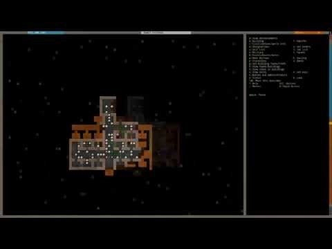 Dwarf Fortress Let's Play Season 1 Chapter 2