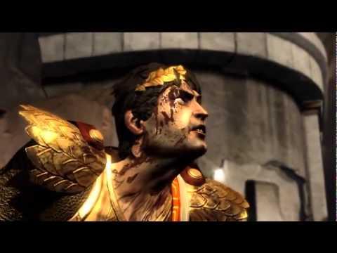 God Of War 3 Kratos Mata Helios PTBR YouTube