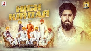 Jugraj Rainkh | High Kirdar | MBR | Latest Punjabi Song 2017