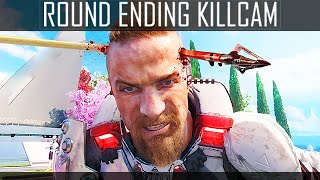 vuclip Black Ops 3 Funny Killcams! - (Sparrow Headshot, C4 Talon Bomb, Power Core Killcam)