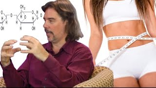 Weight Loss Special PART 2 : James Sloane, estrogen, fat, & what to do