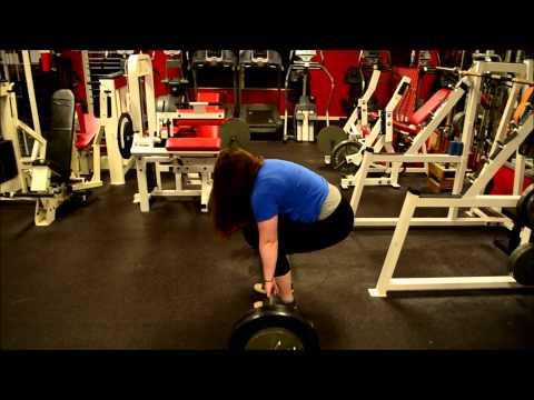 Deadlift Bar Position Explained! Lift More Fitness Gym