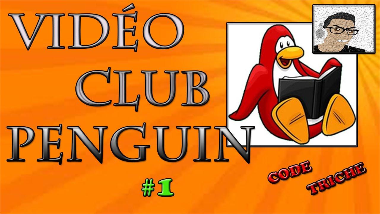 Club penguin 1 3 code triche gratuit youtube - Club penguin gratuit ...
