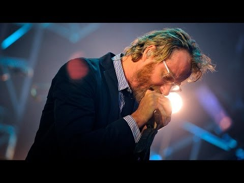 The National - Bloodbuzz Ohio at 6 Music Festival