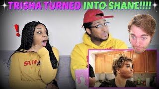 "Shane Dawson ""I CLONED MYSELF!"" REACTION!!!!"