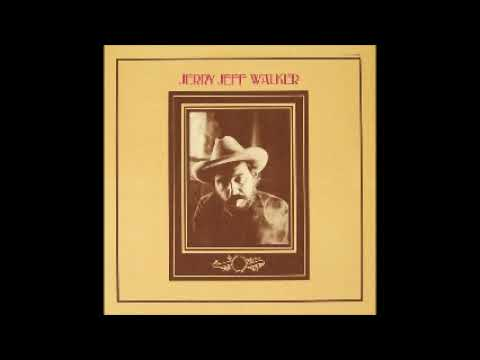 Jerry Jeff Walker - David and Me