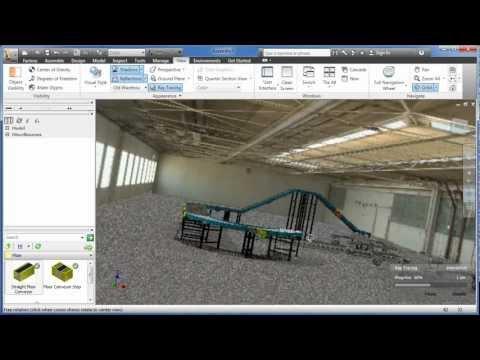 Autodesk Factory Design Suite.wmv