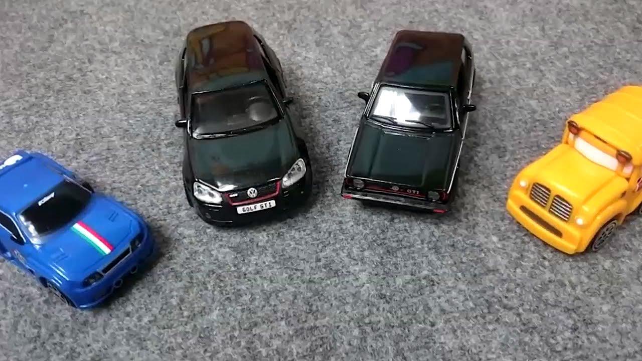 Carros Para Ninos Videos Para Ninos Carros De Juguete Youtube