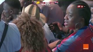 National County Sports Meet 2019/2020 Quarter Finals: Gbarpolu vs Nimba First Half