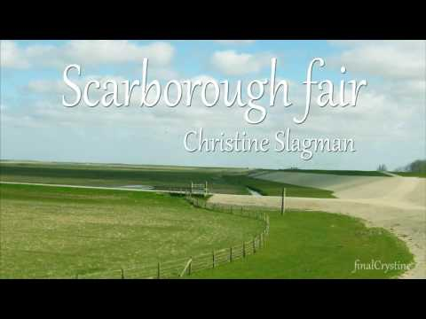 [Cover] Scarborough Fair - Celtic Woman (acapella)