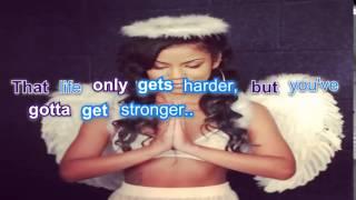 Jhene Aiko  W A Y S Lyric video
