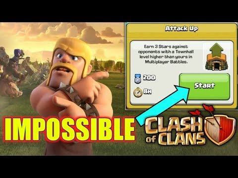 CLAN GAME PROBLEM IN CLASH OF CLANS