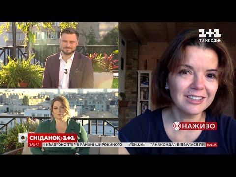 Новые симптомы коронавируса: Маричка Падалко рассказала о ходе болезни